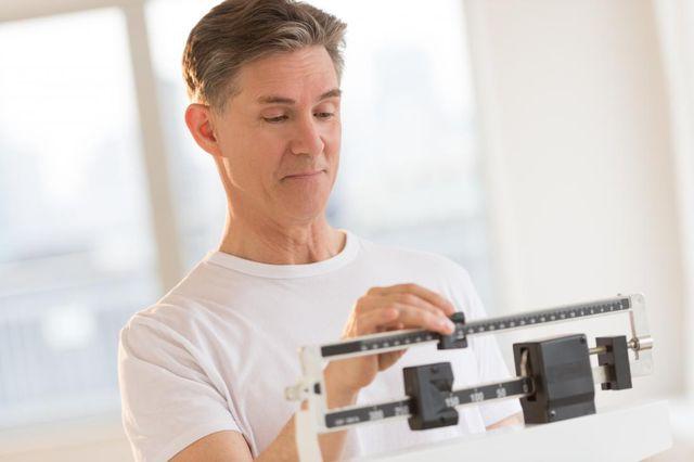 Thiếu cân là gì