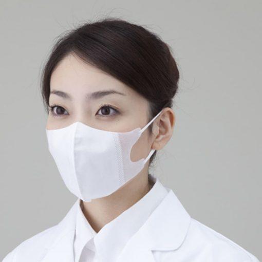 Khẩu trang chống bụi mịn - virus