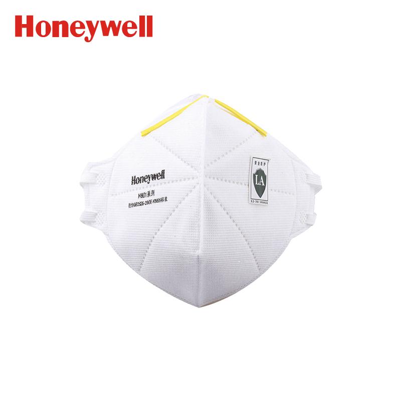 Khẩu trang chống bụi mịn honeywell