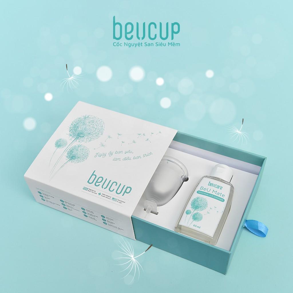 Cốc nguyệt san BeU Cup