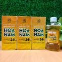 Cai thuốc lá Hoa Nam
